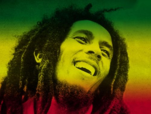 reggae jamaicano