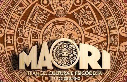 Maori Festival