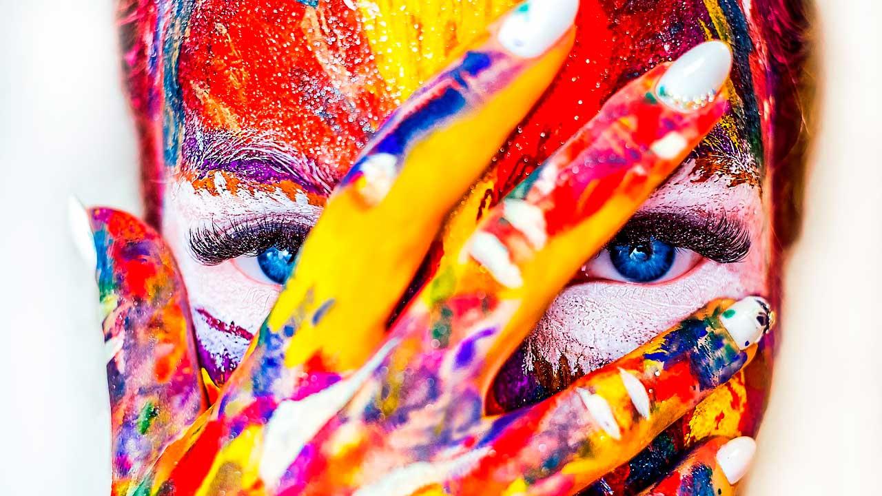 Milionários compram obras de arte