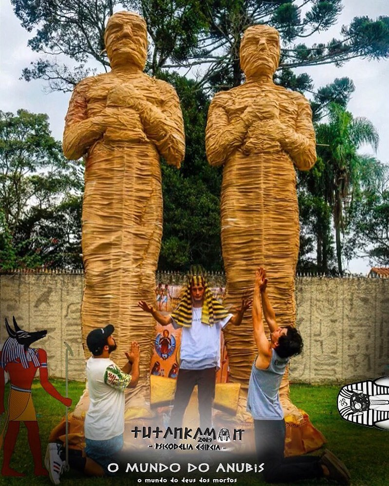 Tutankamon Festival