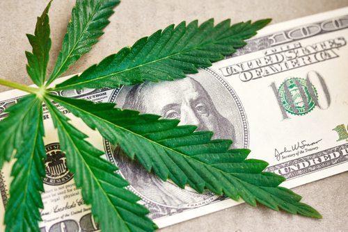 Companhias americanas legalização maconha