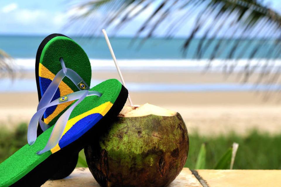 viajar barato pelo Brasil