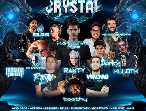 Crystal Festival