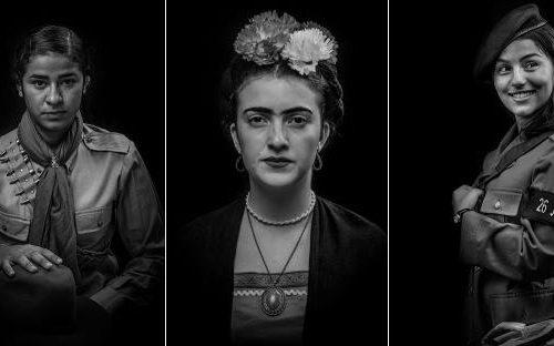 Histórias das Mulheres Artistas