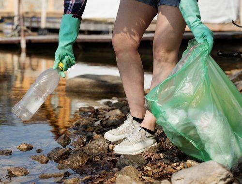 Homens reciclam menos que mulheres