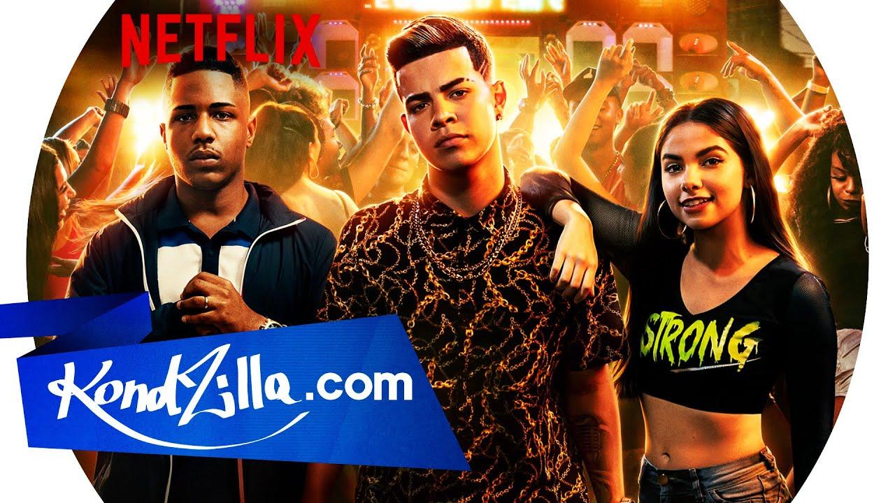 Kondzilla Netflix