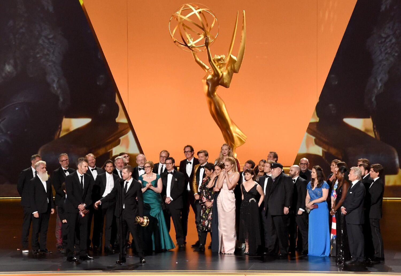 Emmy 2019 premiação
