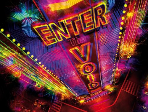 filme enther the void
