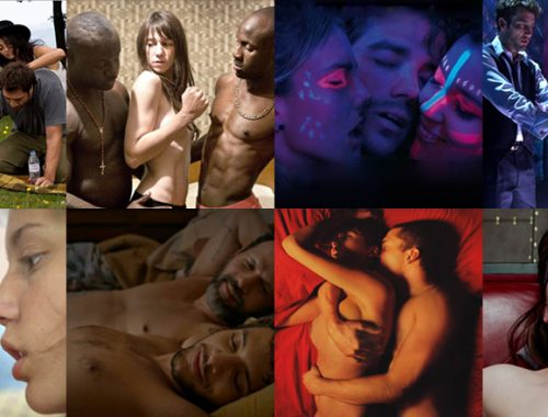 Filmes para o dia do sexo o que fazer