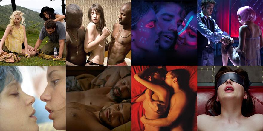 Filmes sobre sexo Netflix