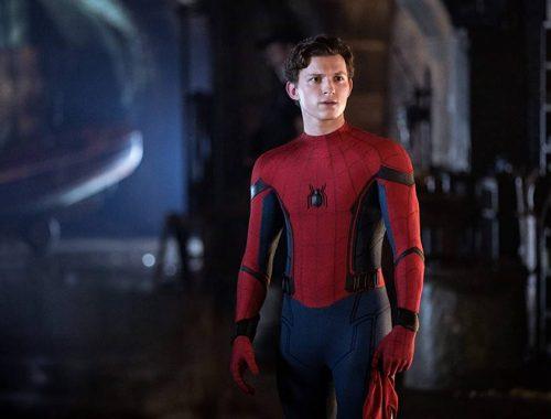 Sony Marvel Homem aranha