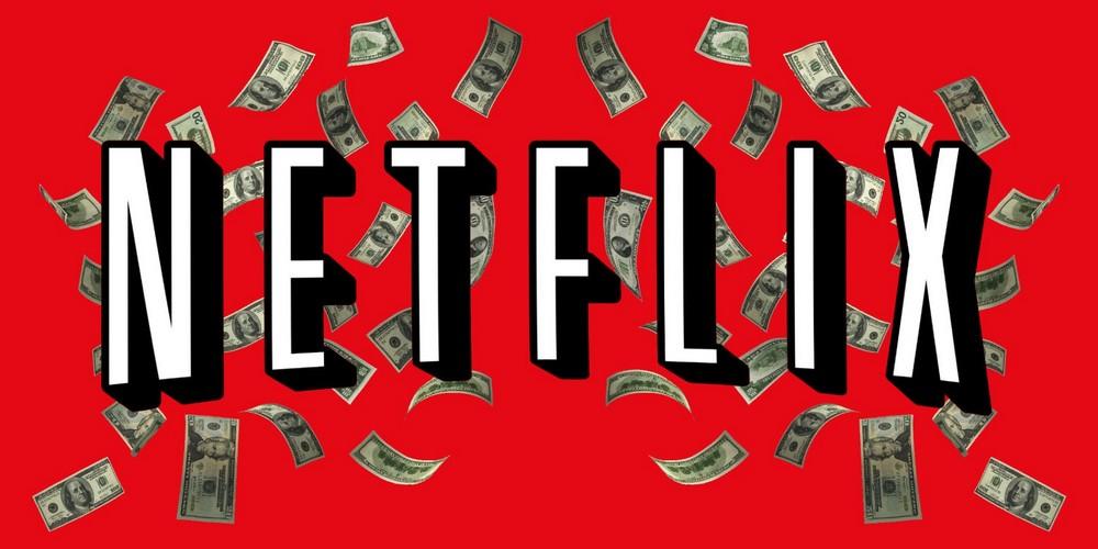 Netflix perdendo de assinantes