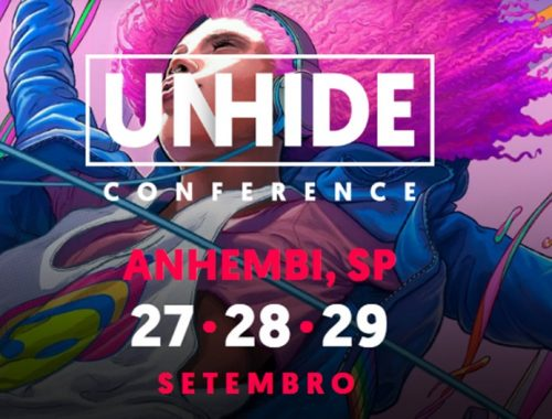unhide conference 2019