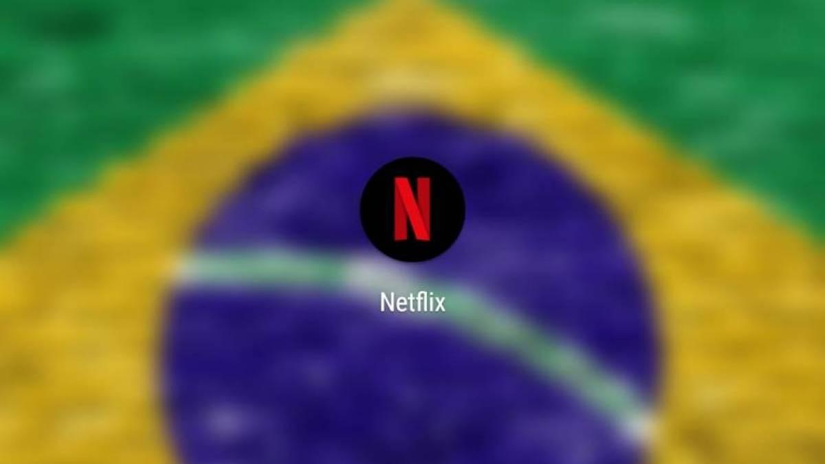 Netflix brasil produções brasileiras