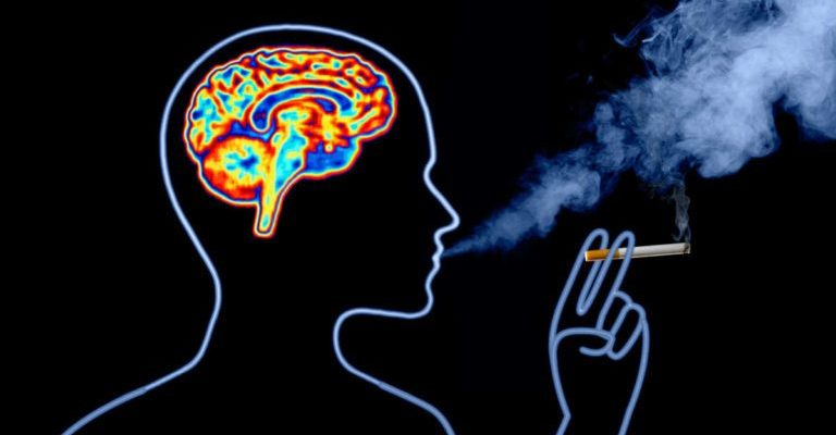 uso de tabaco