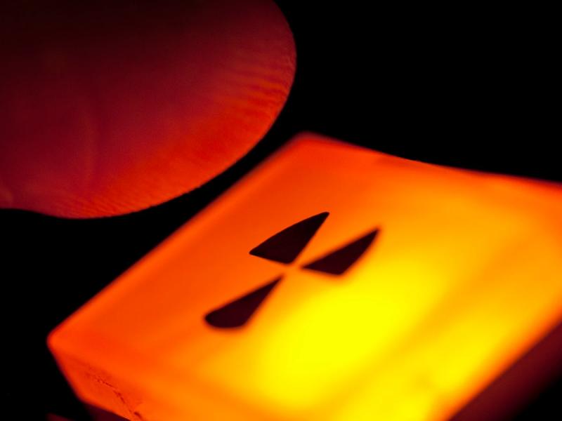 sobreviver a uma bomba e explosão nuclear