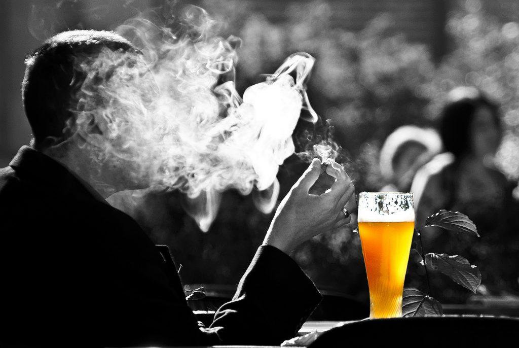 Cerveja com CBD