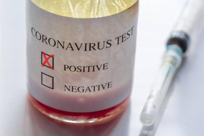 aplicativo do coronavírus portal mundo