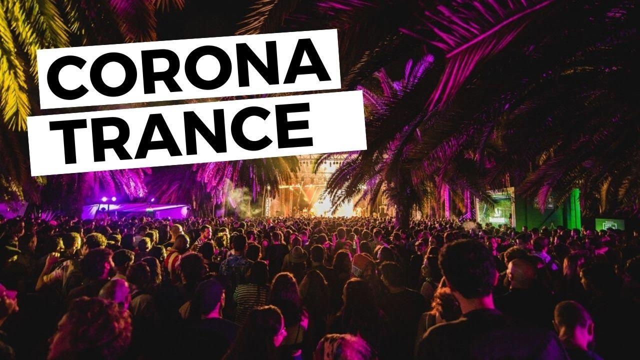 corona trance portal mundo