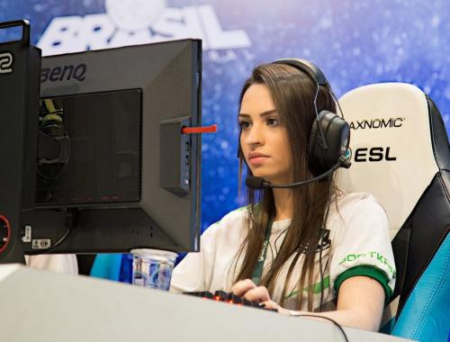 Shay Victorio: Ex-jogadora de CS:GO é condenada à 116 anos de prisão portal mundo