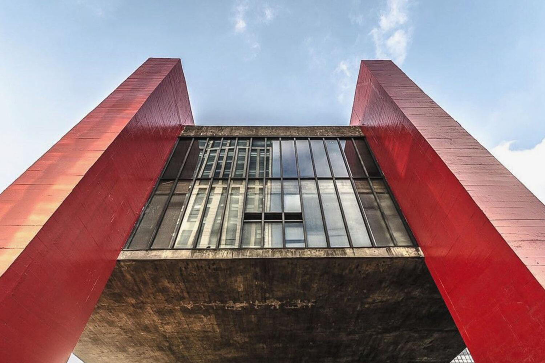 museus brasileiros MASP arte
