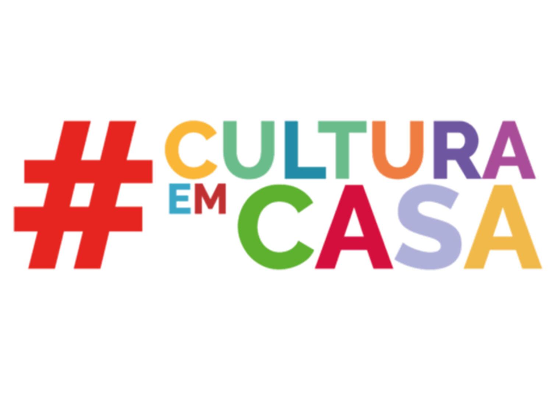 cultura em casa