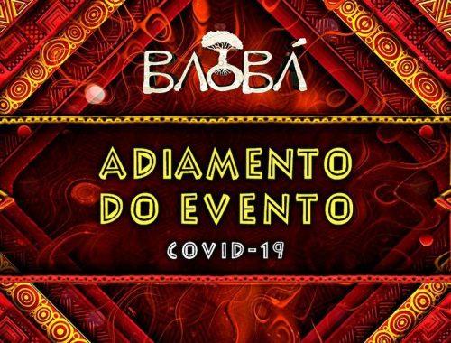 Baobá festival 2020