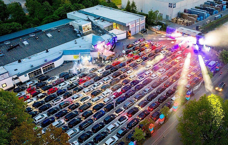 rave no carro club index portal mundo drive in